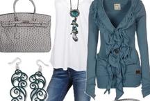 Fashion inspiration / by Mom's Zen