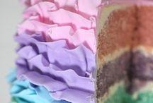 Girls Birthday / Birthday party ideas