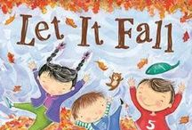 Seasonal Ideas for Teachers / Currently: Fall/ Autumn, October, November, Halloween, Thanksgiving