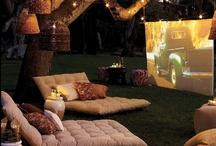 Outdoor Cinema Love
