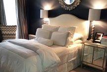 Bed and Breakfast / by Samantha Fleschner