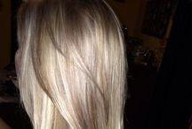 Hair / by Shayna Sanders