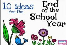 My Blog Posts / Links to all the blog posts I've written- for Teach Think Elementary, and as a guest blogger on The Organized Classroom Blog and Minds in Bloom