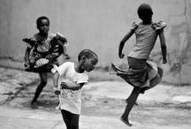Dance / by Alanna Baker