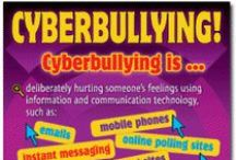 Cyberbullying Awareness / A helpful resource to raise awareness on cyberbullying and methods to deal with it. Plenty of strategies and suggestion will be shared in hopes of helping young children deal and cope as well as refrain from bullying.