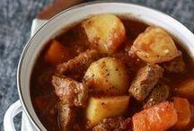 Cuisine: Lunch et repas / Des bonnes recettes pour se régaler!