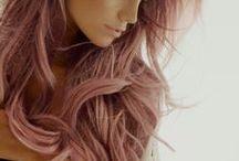 Cheveux / Soins, coiffures et tout ce qui concerne les cheveux