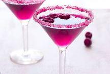 Drinks / De bonnes boissons, alcoolisées ou non, que j'aimerais bien essayer