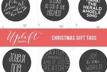 Seasonal Helps / Christmas, Thanksgiving, Easter