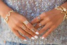 Bijoux, montres et accessoires
