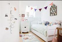 Kids room/ baby room