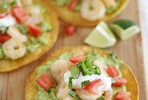 Make it twice / We ate , we loved and we want some more!  Tried and true recipes from pinterest