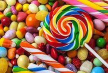 Colors Candy