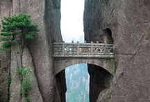 Unique Bridge ╭⊰ / Amazing Bridge
