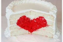 valentines day / Valentine's treats