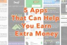 Save & Earn Online / Best ways to save money online