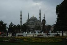 Istanbul / Erasmus in Istanbul