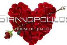GIANNOPOULOS.GR / SHOP ONLINE