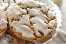 Cuisine: desserts, patisseries et sucreries / Pour se sucrer le bec...
