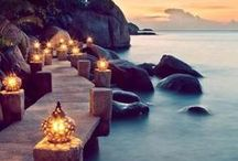 Holiday Adventure: Where Will It Take You? / Looking for an adventure in 2016? If you're searching for inspiration, look no further than our latest Pinterest board. It's full of some of the most exciting destinations to explore this year - from mountains to jungles to untouched beaches, you'll find plenty of ideas here.