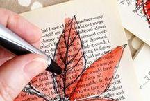 Z papíru / nápady z papíru