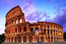 Italy / The unmistakeable boot of the Mediterranean, Italy is one of those special destinations which never grow stale. Italy is the gastronomic capital of the world, spectacularly beautiful in any season and boasting a simply breathtaking range of world class city breaks.