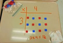 Making Multiplication Meaningful / meaningful ways to support students with learning multiplication math facts