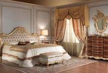 Mobili di lusso / Mobili estremamente eleganti e raffinati. Per chi ama il lusso e la bellezza.  Extremely luxury furniture.