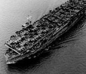 Allied Escort Carriers WWII