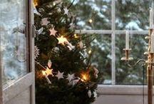 Зима/Новый год / Несмотря на холод и ненастную погоду за окном, здесь всегда царит тепло и уют. С Новым годом! ❄