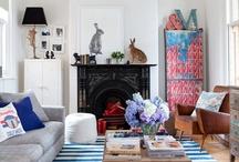 Interiors Lounge