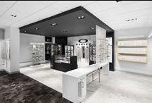 Interior - retails // Intérieur - commerce aux détails