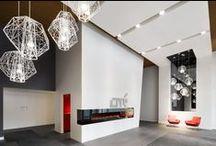 Interior – condominium building // Intérieur – immeubles à condos