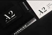 Graphic design // Design graphique