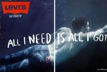 Levis / What is your ''all you need is all I got'' product for a party? Join us & pin it!