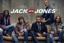 "Jack & Jones / Wearing JACK & JONES leads to ""unwanted"" attention from the world's most beautiful women who only want one thing: you. Who are these women? Join us & pin it!"