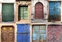 doors / Doors, porte.