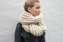 my style fall + winter