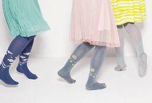 Fashion   Legging & Socks
