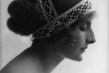 1910s & 1920s fashion