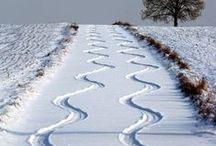 neve - snow