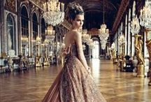 Haute couture and rest of high fashion