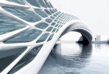 Architecture   Unique Building