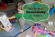 Toddler Tips