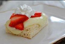 Dessert (FP) / by Serenity Brady