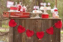 Valentine's Day / by Glenda