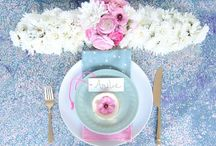 Weddings | Table Decor