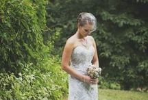 bridal portraits / the bride is the main focus, so bridal portraits that show her true beauty and real self are a must!