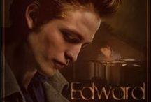 Addicctied To Twilight!!!! / by savannah lafreniere
