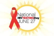 HIV/AIDS Prevention / by Life Foundation